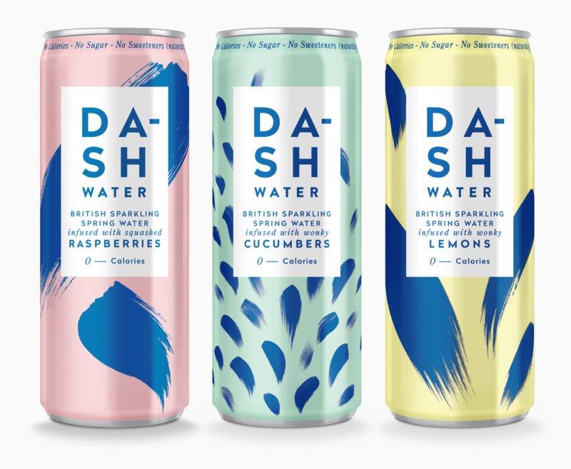 DA-SH Water
