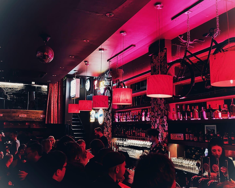 Saved-By-Robots-Branding-Glasgow-London-Amsterdam-Bar-Breakfast-Interior