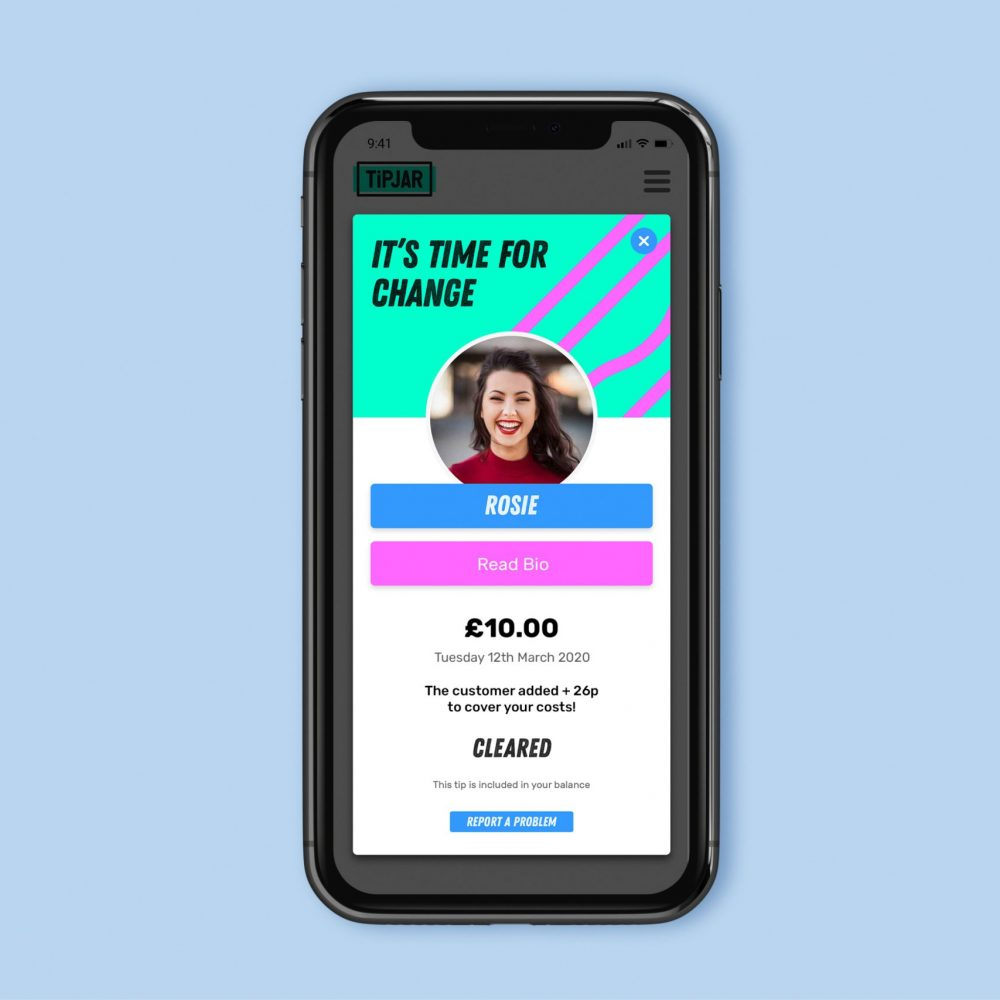 Saved-By-Robots-Branding-Glasgow-London-TipJar-Phone1