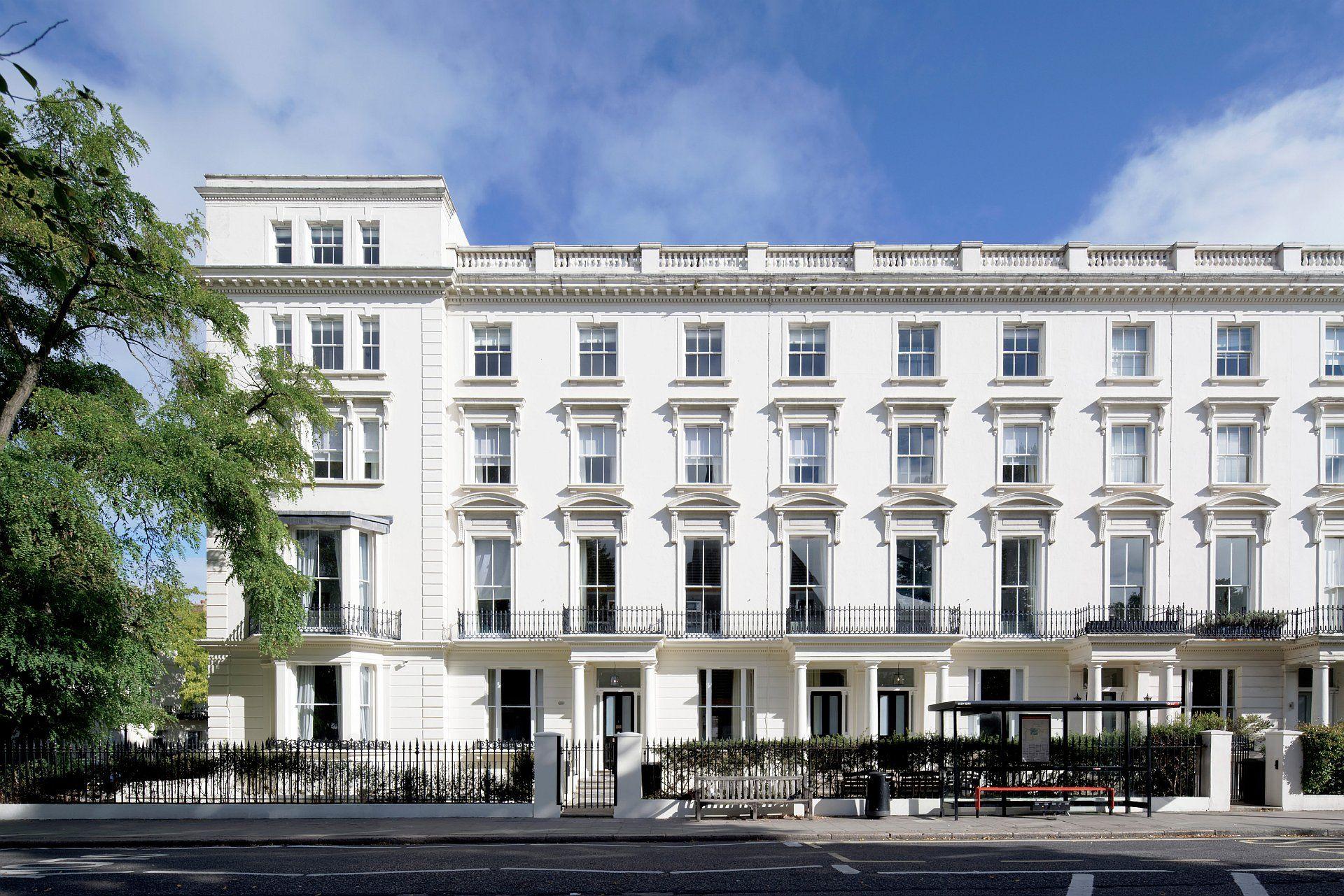 Vernon House London